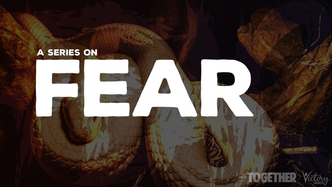 A Series on Fear
