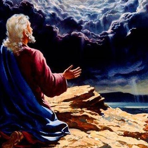 Revelation, week 1 - Elder John Abner