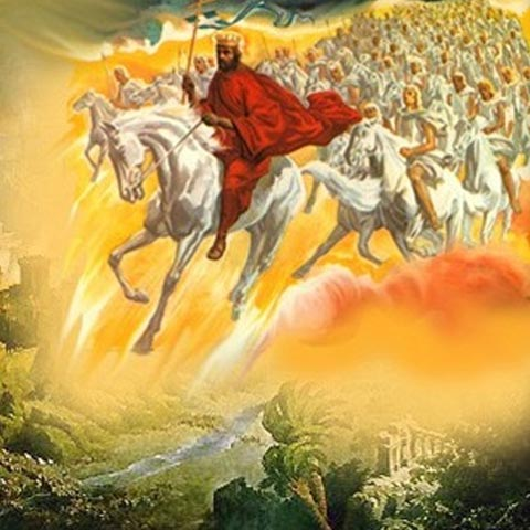 Revelation 19, week 10 - Elder John Abner